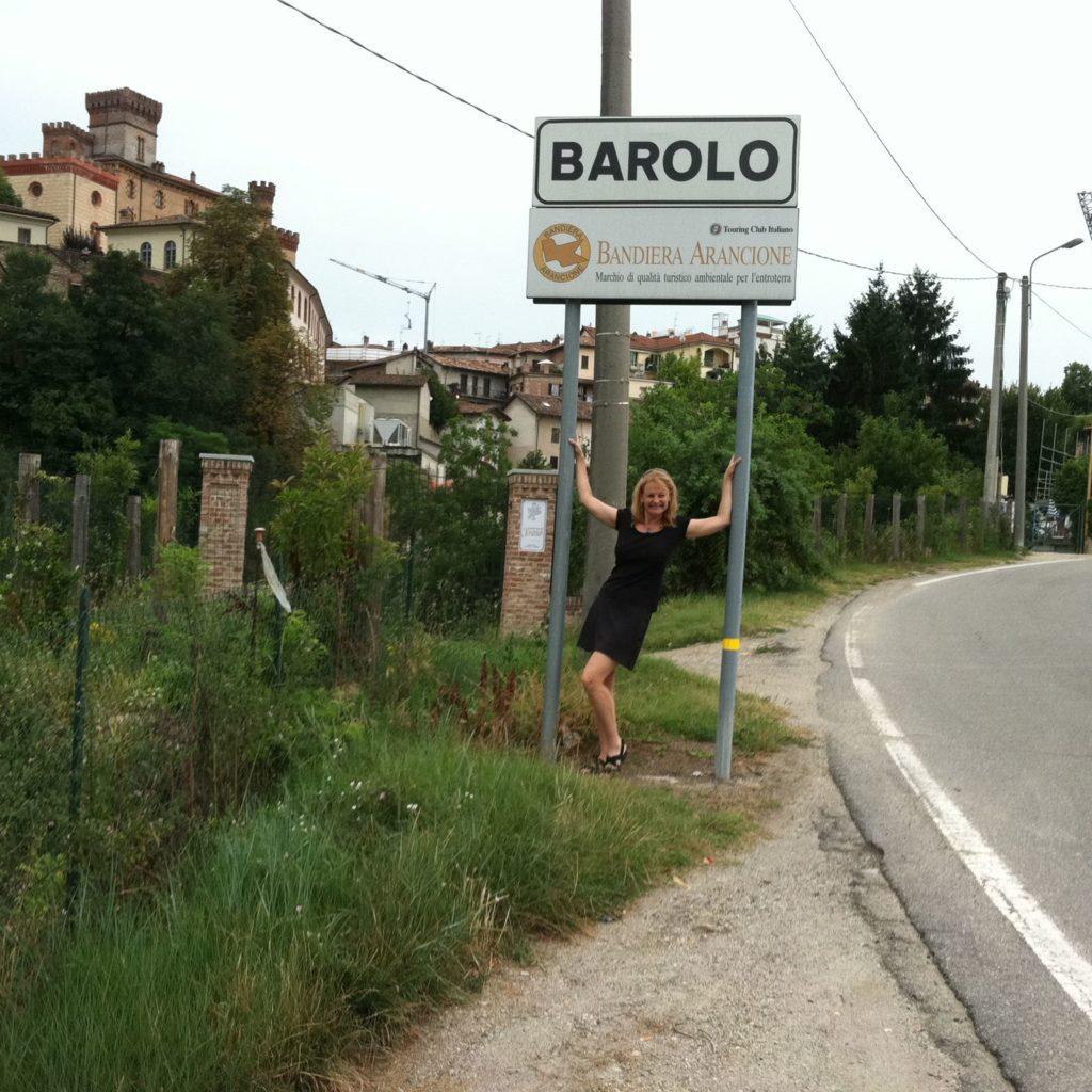 Barolo | About Orlando Wine Specialist