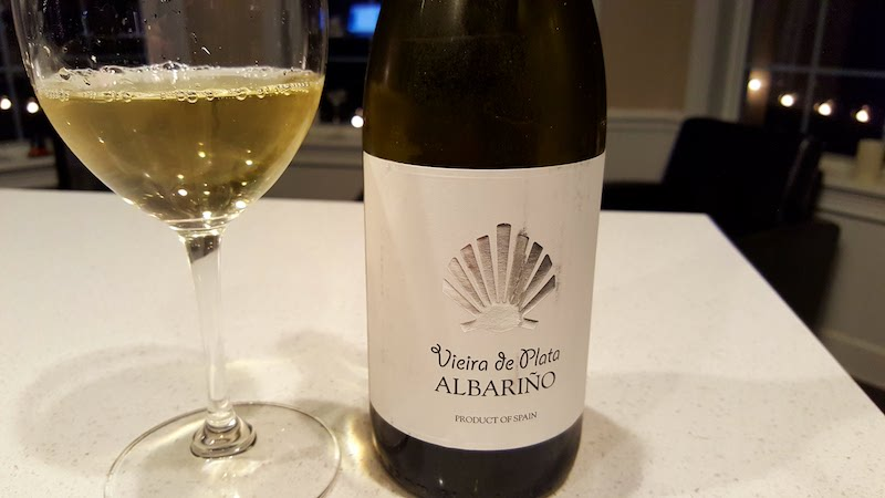 Wanna Join Me On The Albariño Train?