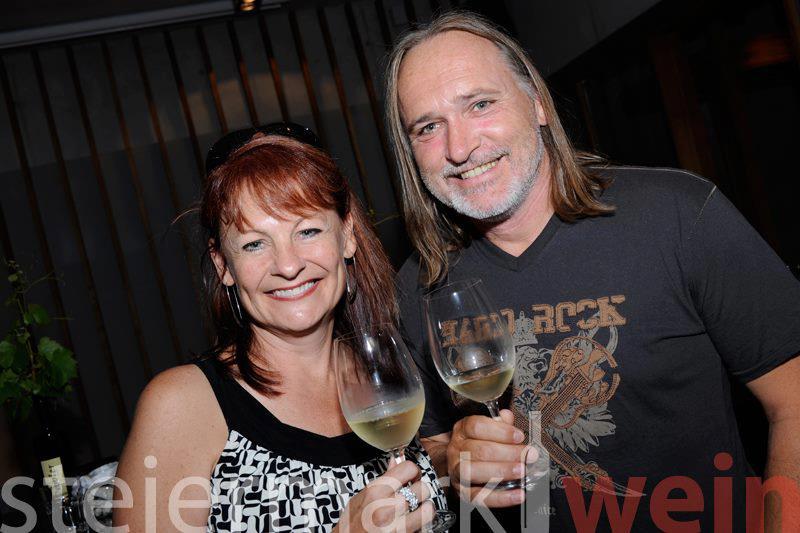 Ewald Zweytick Winemaker