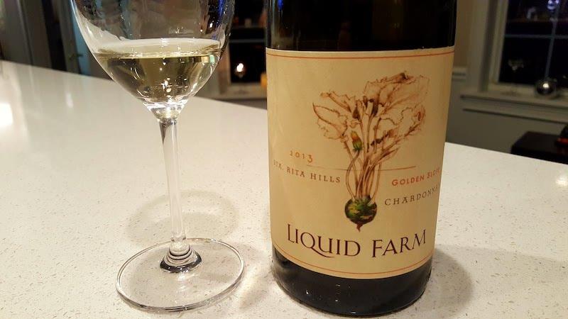 Liquid Farm … It's A SOLID Hit!