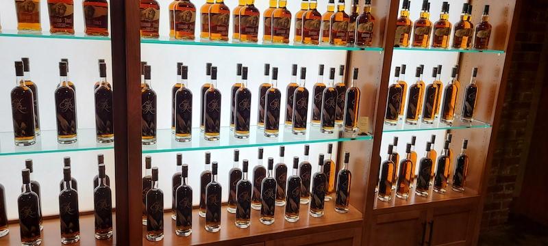 Buffalo Bottles
